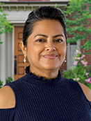 Sara Torres - Real Estate Agent